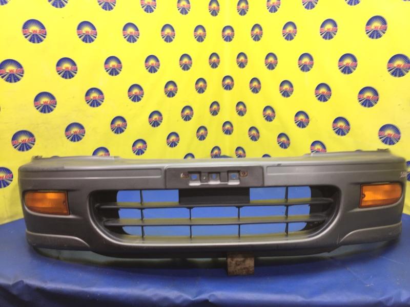 Бампер Nissan Serena KBC23 1994 передний