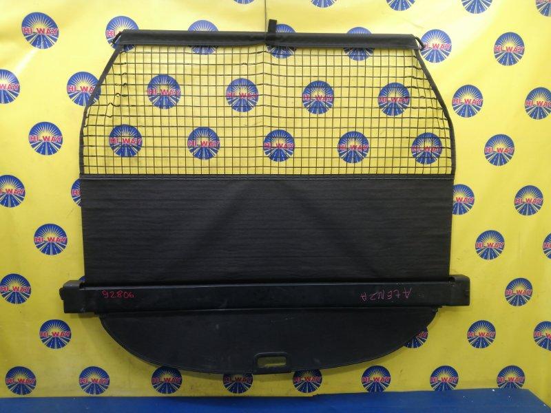 Шторка багажника Mazda Atenza GY3W 2002 задняя