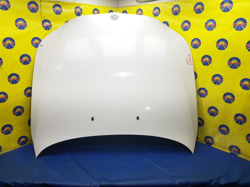 Капот Bmw 520I E60 2003