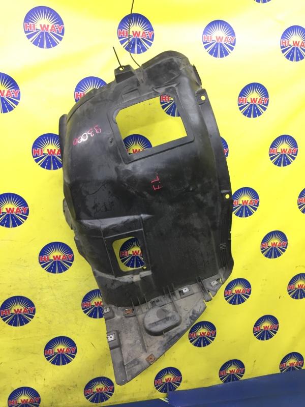 Подкрылок Bmw 320I E90 N46B20BA 2004 передний левый нижний