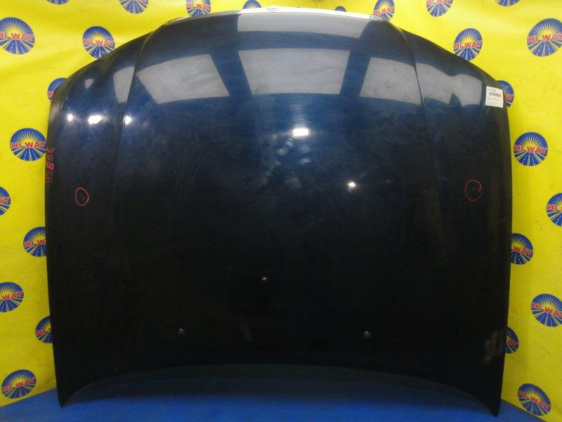 Капот Nissan Cefiro A33 2001