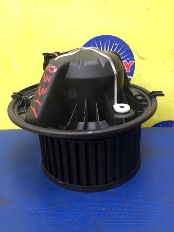 Моторчик печки Bmw 320I E90 N46B20BA 2004