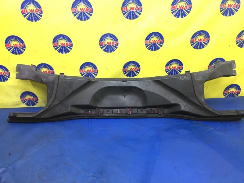 Корпус салонного фильтра Bmw 320I E90 N46B20BA 2004