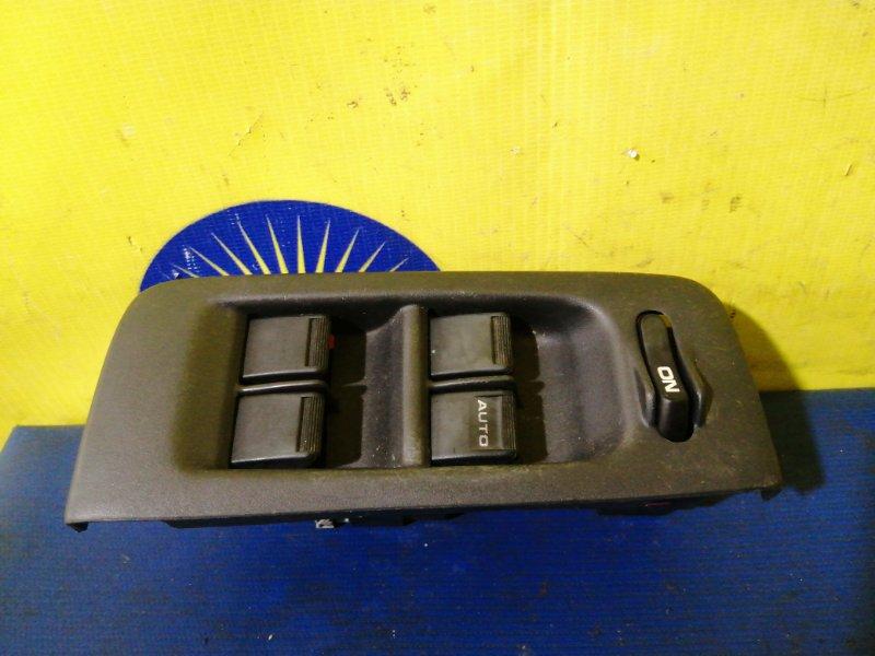 Блок управления стеклоподъемниками Honda Domani MB3 1992 передний правый