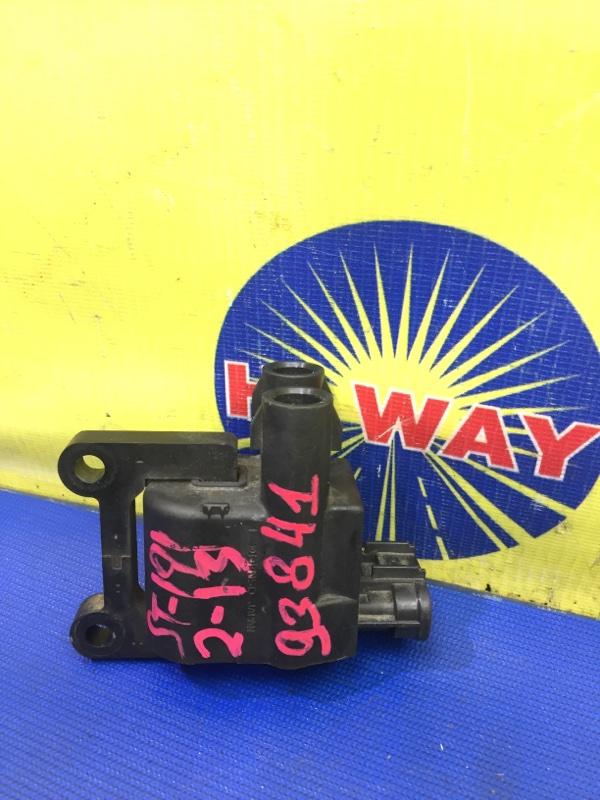 Катушка зажигания Toyota Caldina ST191G 3S-FE 1996