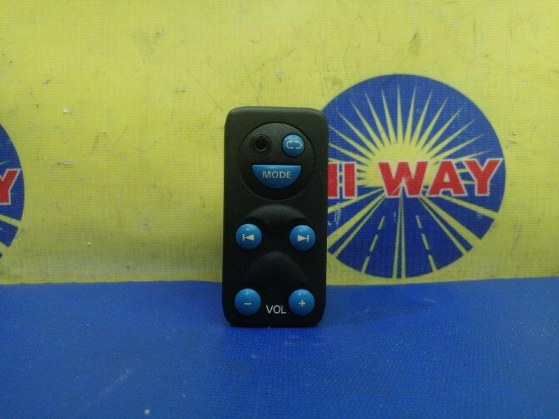 Кнопки в салон Land Rover Discovery 2 L318 94D 1998