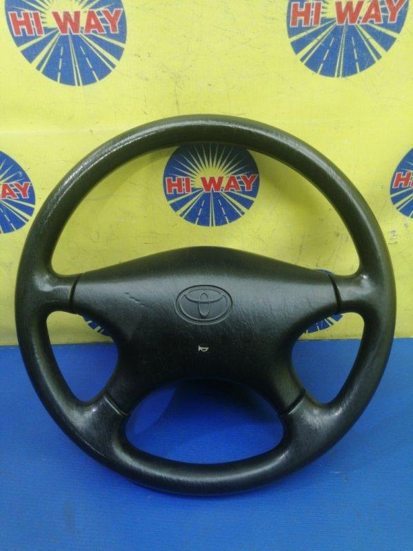 Руль Toyota Corona Exiv ST200 4S-FE 1995
