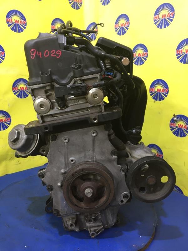 Двигатель Mini Cooper R50 W10B16A 2001