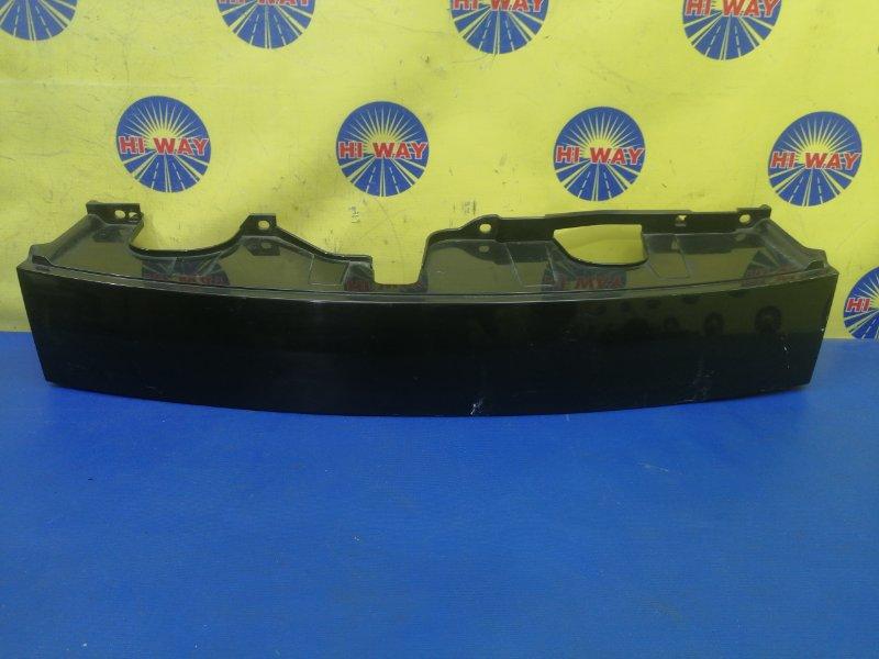 Решетка радиатора Toyota Bb QNC20 2005