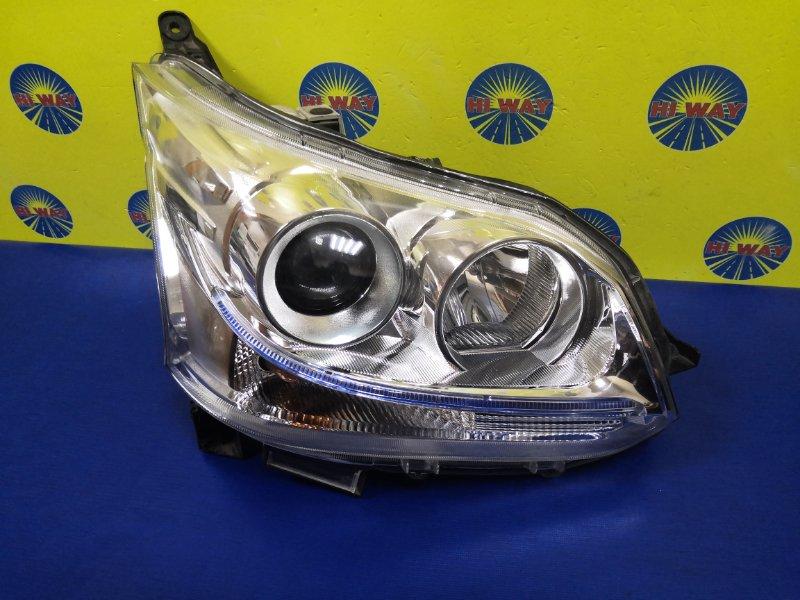 Фара Daihatsu Move LA100S 2012 передняя правая