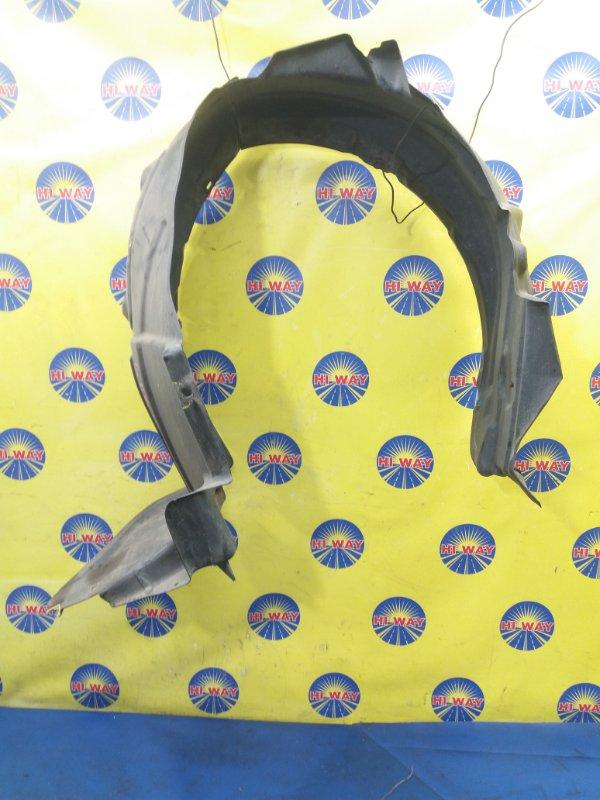 Подкрылок Toyota Mark X GRX120 2004 передний правый