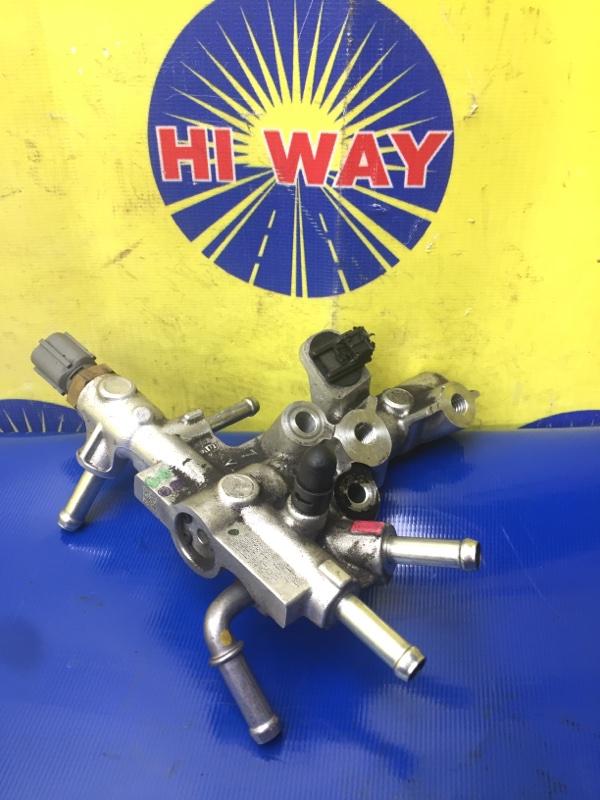 Клапан обратки Mazda Cx-5 KE2FW SH-VPTS 2011
