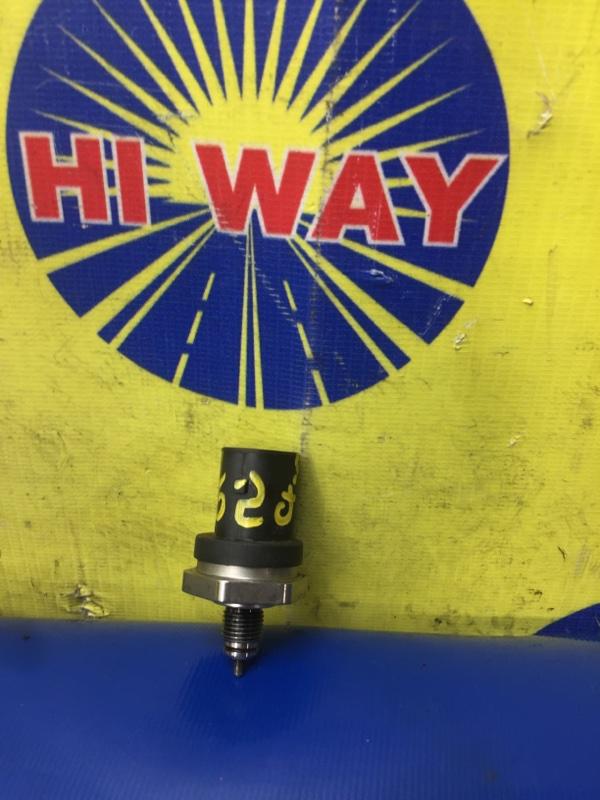Клапан давления топлива Mazda Cx-5 KE2FW SH-VPTS 2011