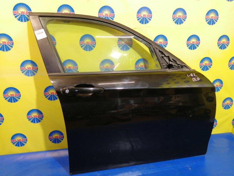 Дверь боковая Bmw 116I F20 N13B16A 2011 передняя правая