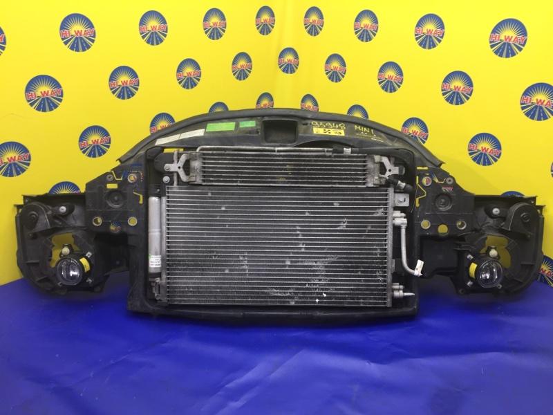 Рамка радиатора Mini Cooper R50 W10B16D 2001