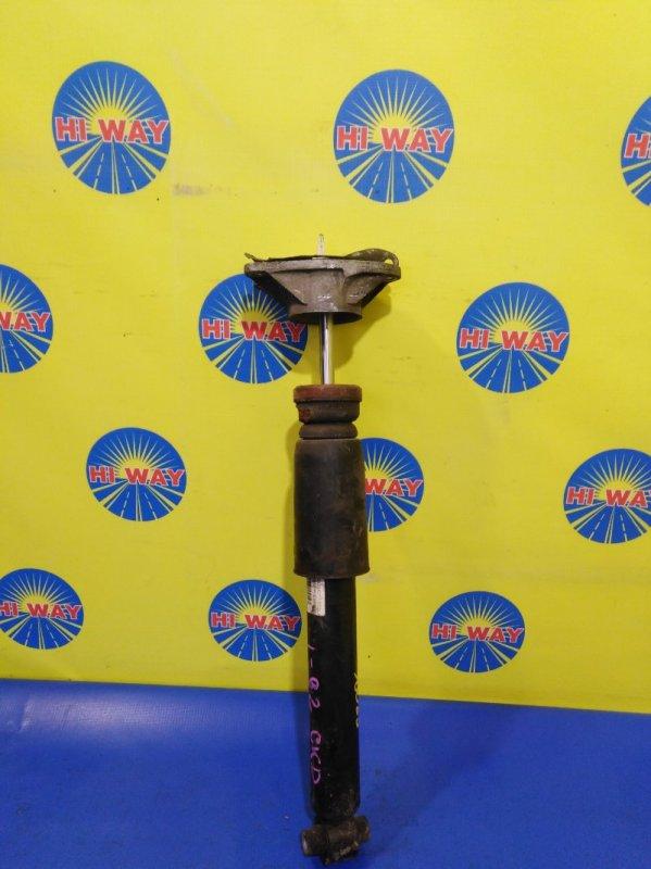 Амортизатор Bmw 116I F20 N13B16A 2011 задний