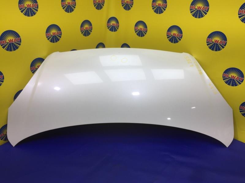 Капот Daihatsu Mira L285S 2006 передний