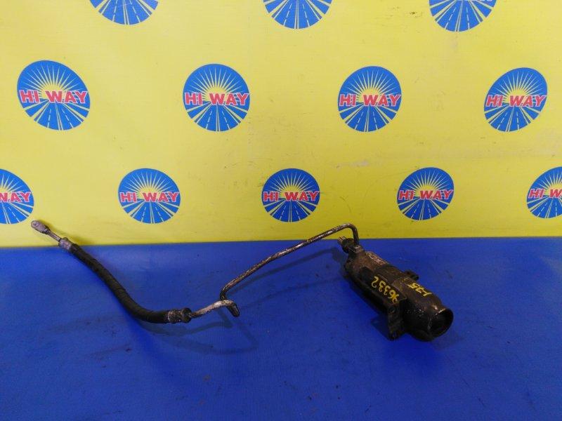 Осушитель кондиционера Mmc Canter FB501B 4M40 1994