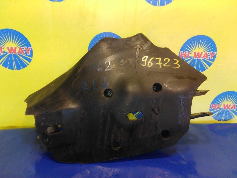 Рычаг подвески Bmw 116I F20 N13B16A 2012 задний левый нижний