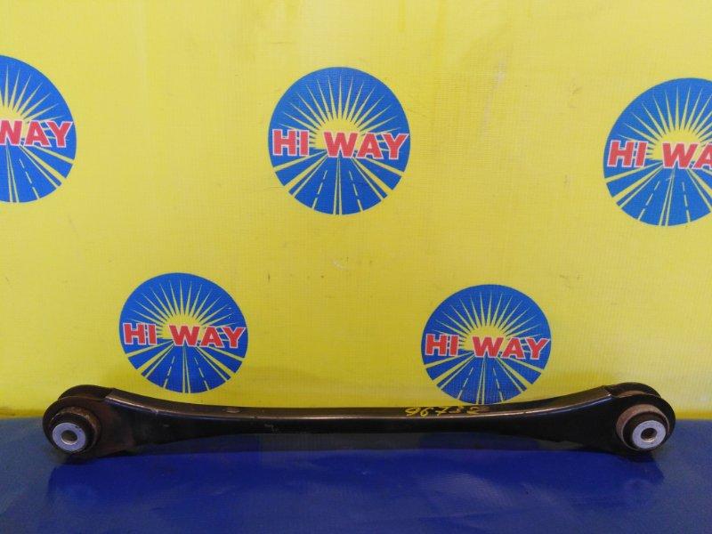 Рычаг подвески Bmw 116I F20 N13B16A 2012 задний