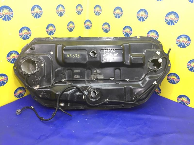 Бак топливный Mmc Rvr N74W 4G64 1999