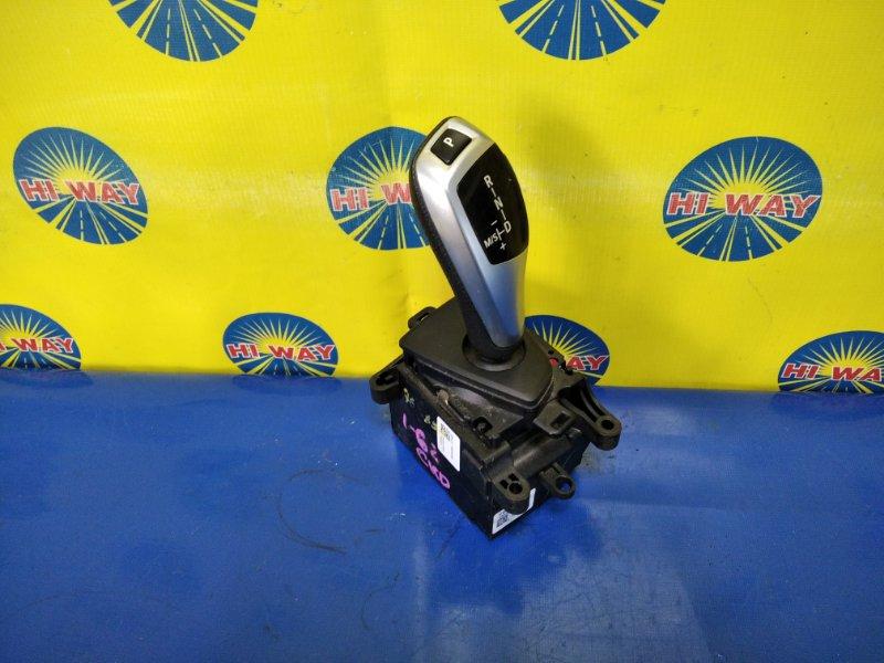 Селектор кпп Bmw 116I F20 N13B16A 2012