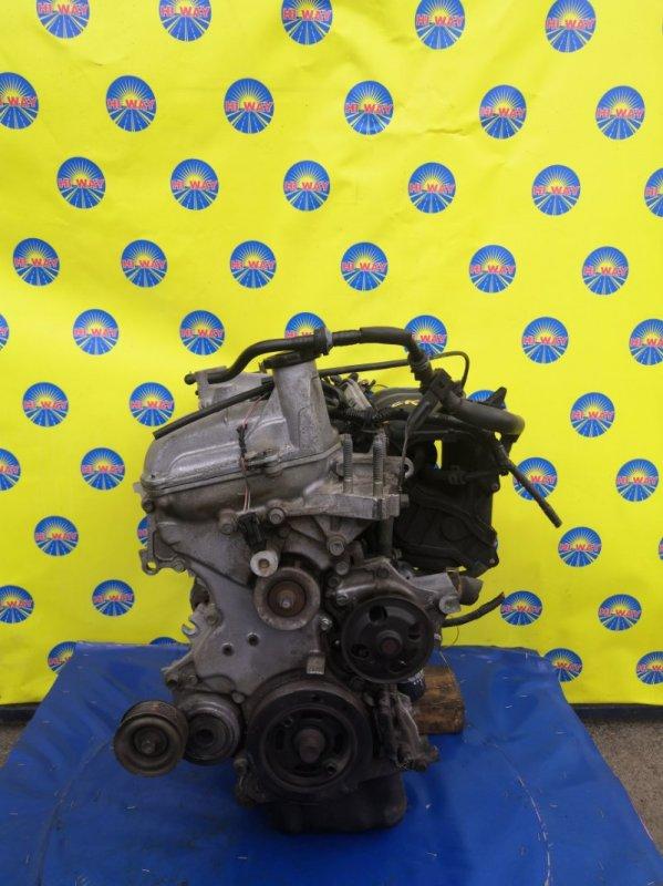 Двигатель Mazda Demio DY5W ZY-VE 2004