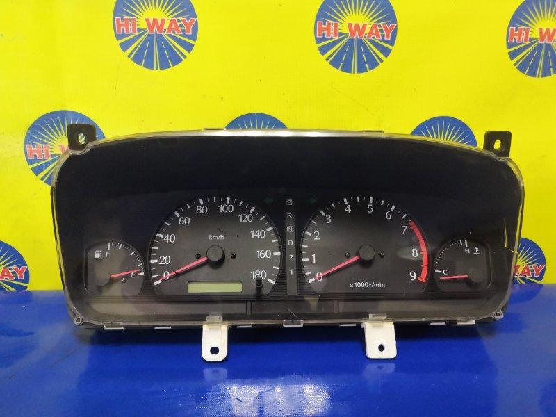 Комбинация приборов Nissan Laurel HC35 RB20DE 2002