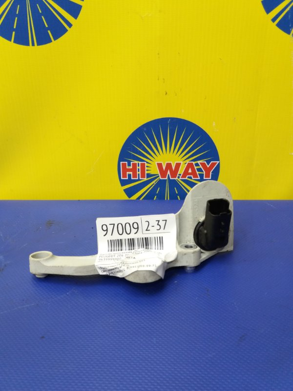 Датчик положения коленвала Peugeot 206 2D TU5JP4 2003