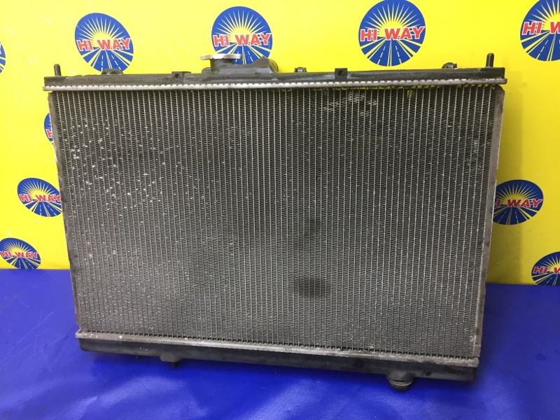 Радиатор двс Mmc Rvr N74W 4G64 1999