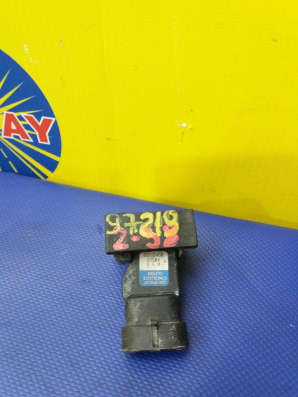 Датчик давления воздуха Chevrolet Trailblazer GMT360 LL8 2001