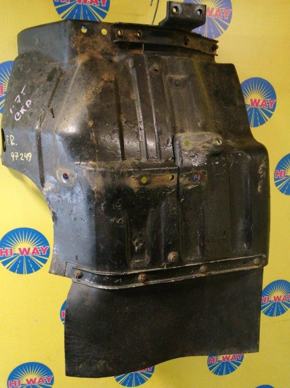 Крыло Mmc Canter FB501B 4M40 1994 переднее правое