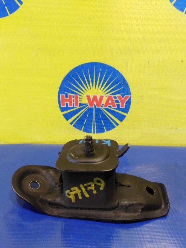 Подушка кпп Honda Ascot CE4 G20A 1994