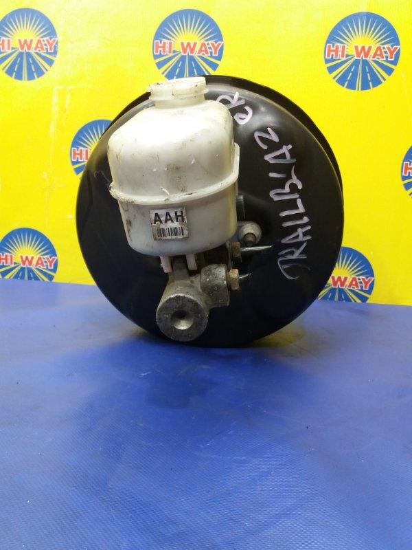 Главный тормозной цилиндр Chevrolet Trailblazer GMT360 LL8 2001