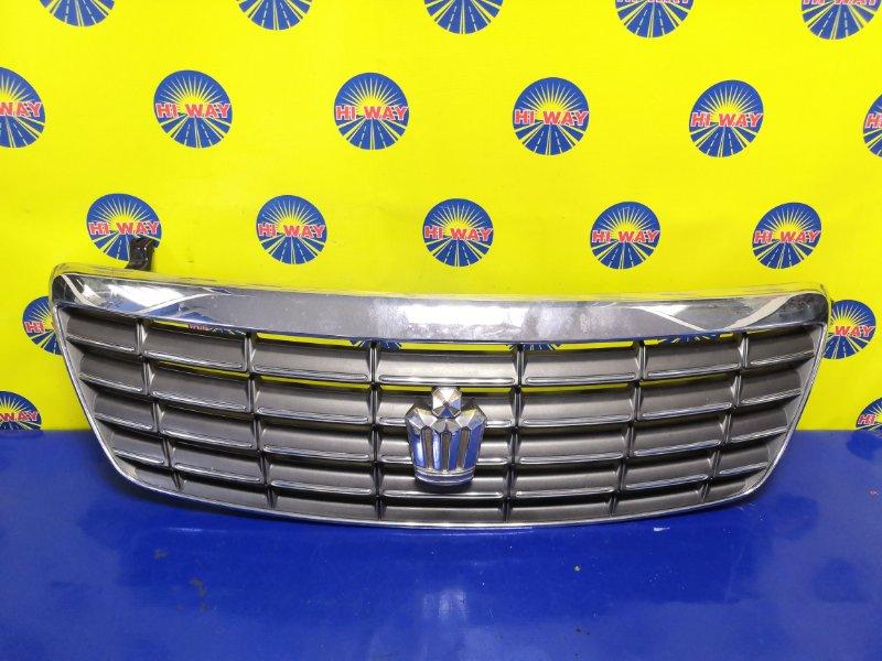 Решетка радиатора Toyota Crown GRS181
