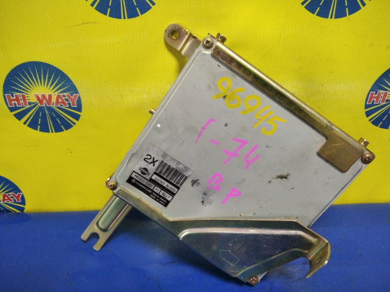 Блок управления (компьютер) Nissan Laurel HC35 RB20DE 2002