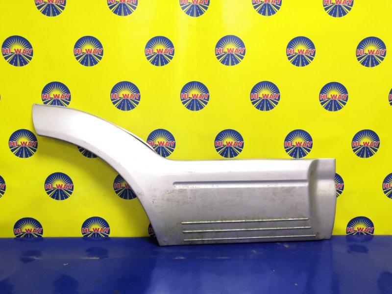 Накладка двери Daihatsu Terios J100G HC-EJ 1998 задняя правая