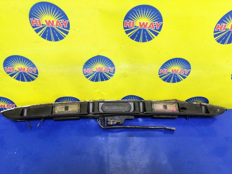 Ручка багажника Bmw 318I E46 1999 задняя