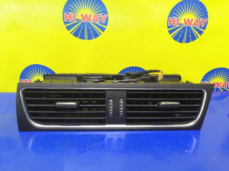 Воздуховод Audi A4 8K5 CDHB 2010 передний