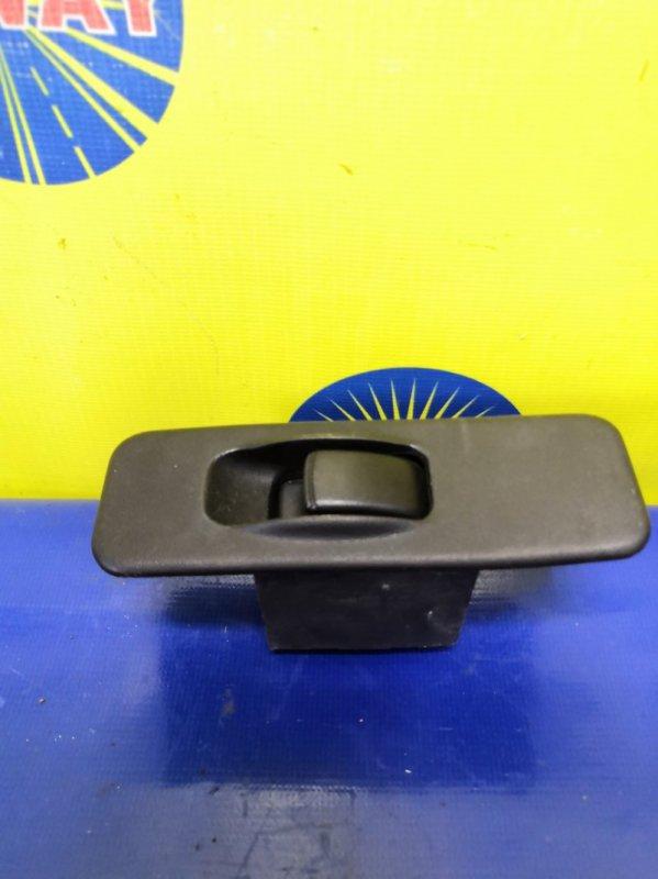 Блок управления стеклоподъемниками Mmc Pajero Mini H53A 4A30 левый