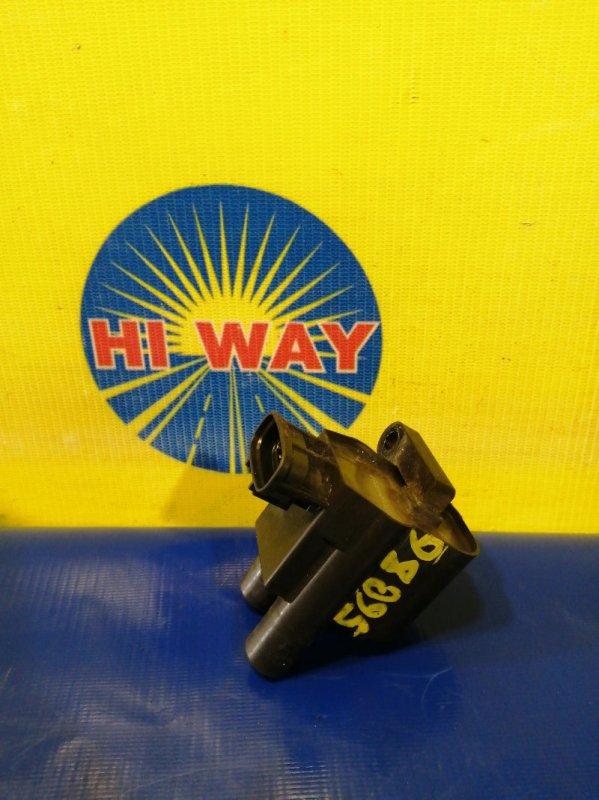 Катушка зажигания Honda Logo GA3 D13B 2000