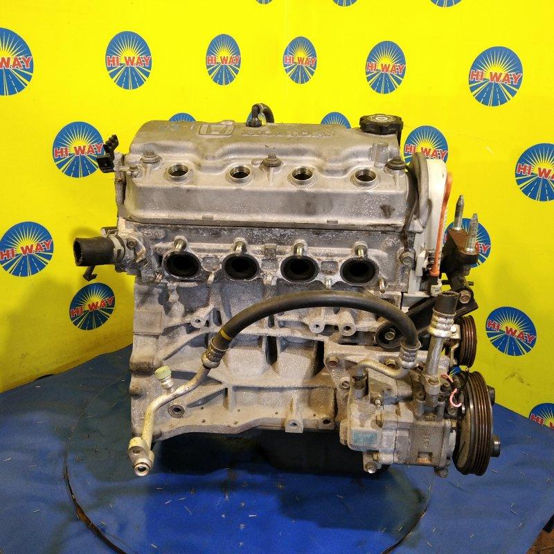 Двигатель Honda Logo GA3 D13B 2000