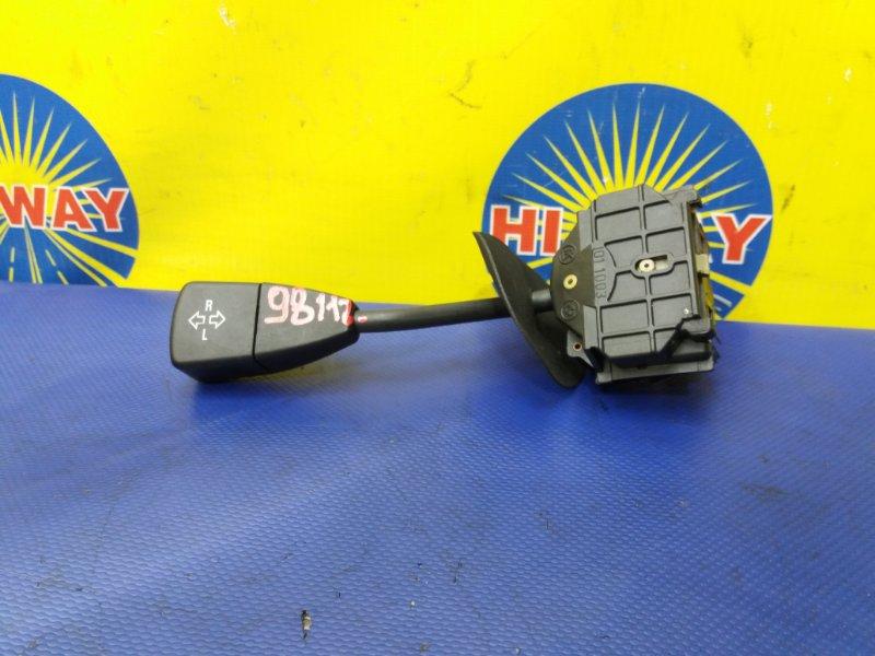 Переключатели подрулевые Bmw Z3 E36 M44B19 1996 левые