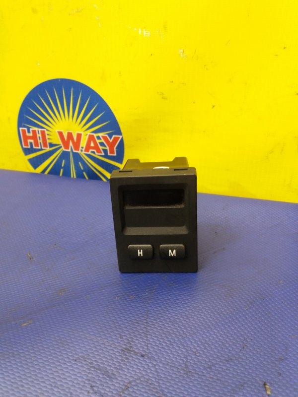 Часы Bmw Z3 E36 M44B19 1996