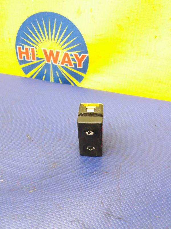 Блок управления стеклоподъемниками Bmw Z3 E36 M44B19 1996 правый