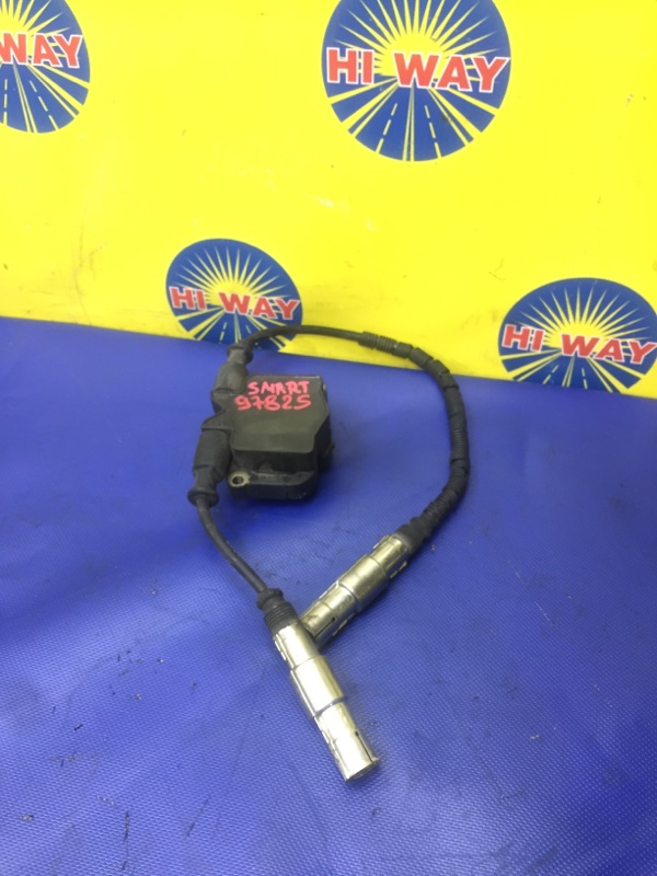Катушка зажигания Smart Fortwo 450.347 160.910 1998