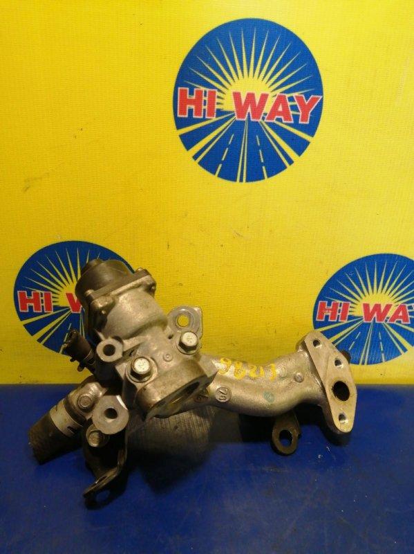 Клапан egr Mmc Lancer CY4A 4B11 2007