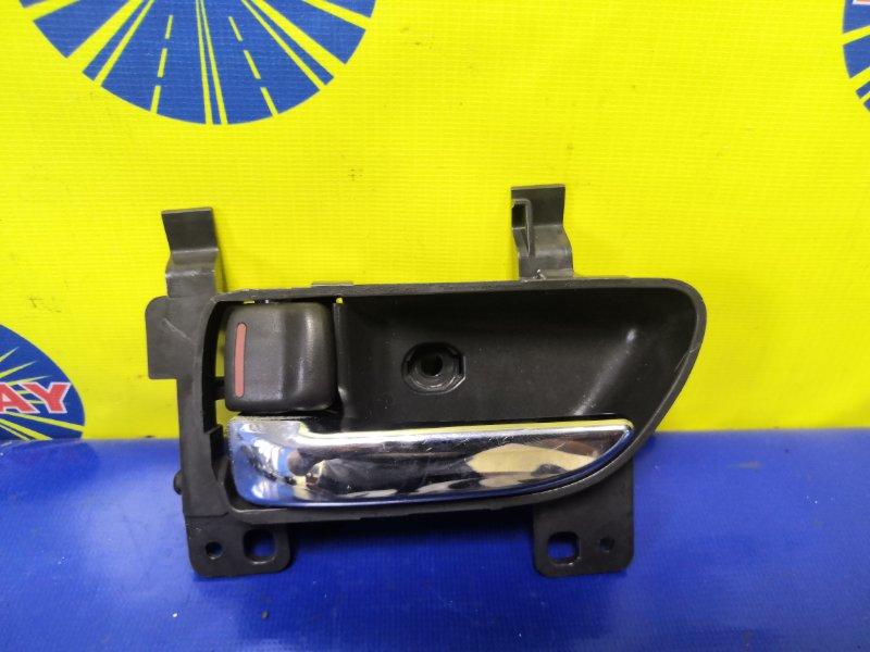 Ручка внутренняя Subaru Impreza GH2 EL15 2008 левая