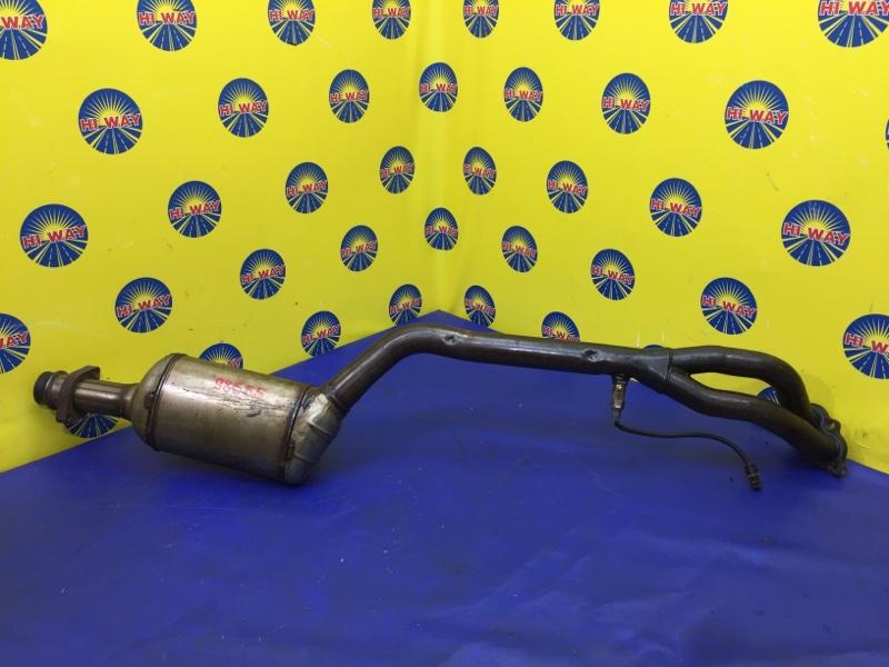 Приемная труба глушителя Bmw Z3 E36 M44B19 1996