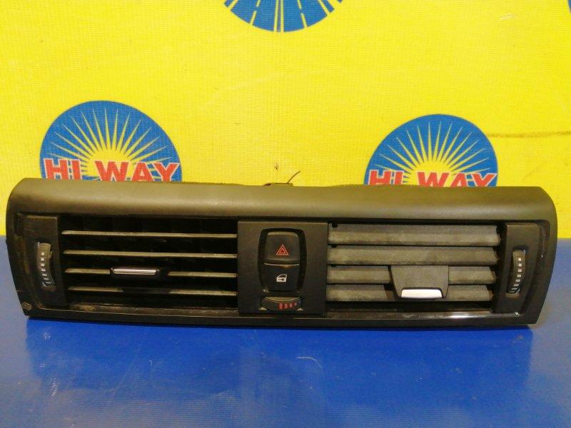 Воздуховод Bmw 116I F20 N13B16A 2012